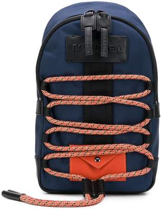 Diesel M-Cage Mono backpack
