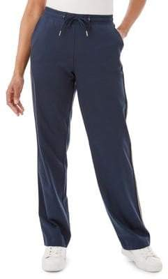 Olsen Casual Coast Mona Straight Sporty Pants