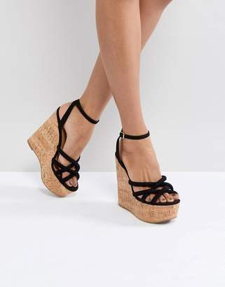 Asos TULITA High Wedges