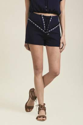 Moon River Bellevue Shorts