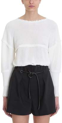 3.1 Phillip Lim Cropped Top
