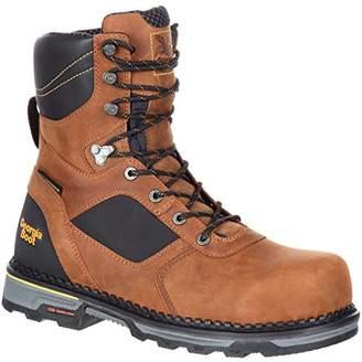 Georgia GB00132 Mid Calf Boot