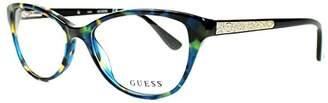 GUESS Unisex's GU2634 092 Optical Frames