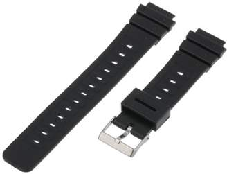 G-Shock Voguestrap TX18G1 Allstrap 18mm Black Regular-Length Fits Watchband