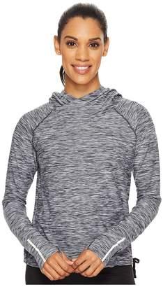 New Balance In Transit Pullover Women's Sweatshirt