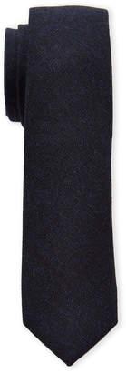 Original Penguin Navy Fischer Tie