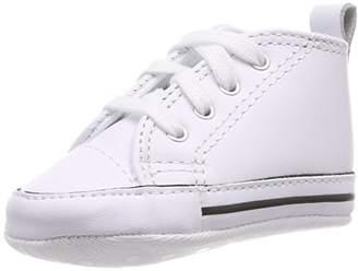 699fcfeae7f3e1 Converse Unisex Babies  81229 Sneakers Size  4 UK Baby