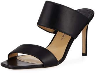Paul Andrew Sophisticate Slide Sandals