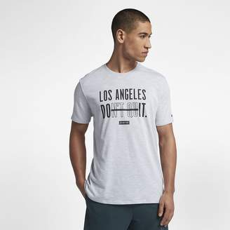 Nike Dri-FIT (Los Angeles) Men's Training T-Shirt