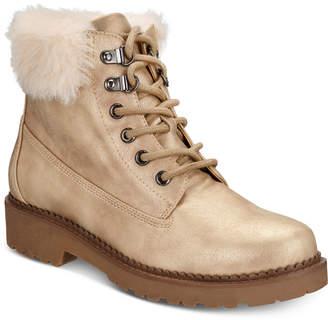 Esprit Chelsea Memory-Foam Cold-Weather Boots Women's Shoes