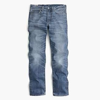 J.Crew 770 Straight-fit jean in Sutton wash