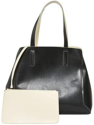 Gerard Darel Black Polyester Handbag