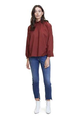 Country Road Soft Blouse
