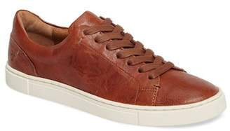 Frye IVY LOW LACE UP SNEAKER