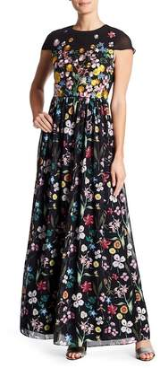 Ted Baker Hampton Maxi Dress