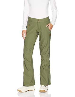 Roxy Snow Junior's Cabin Pant