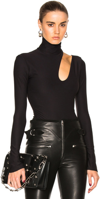 Alix Houston Bodysuit $225 thestylecure.com