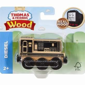 Thomas & Friends Wooden Railway Thomas Wood Diesel