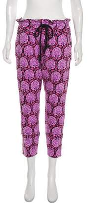 Marc Jacobs Printed Harem Lounge Pants