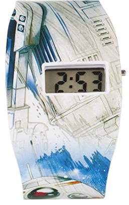 Star Wars Unisex-Child Watch STAR572