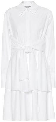 Stella McCartney Cotton shirt dress