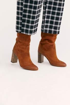 Dakota Fp Collection Heel Boot