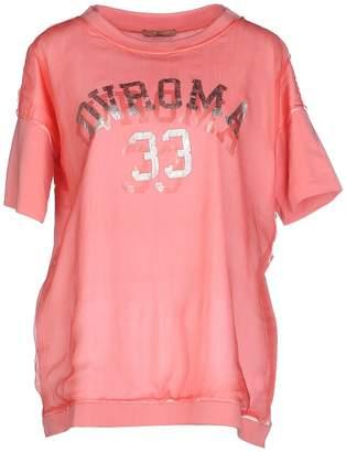 dv Roma T-shirts