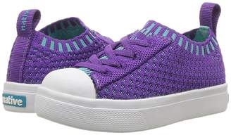 Native Jefferson 2.0 Liteknit Girls Shoes