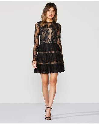Bailey 44 Bailey/44 Riviera Lace Dress