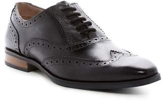 Giorgio Brutini Stamped Leather Wingtip Oxford