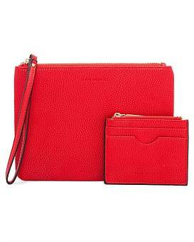 Tony Bianco Melbourne Box Gift Clutch & Card Holder