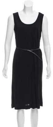 A.L.C. Sleeveless Midi Dress