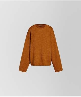 Bottega Veneta Sweater In Alpaca Wool