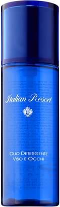 Acqua di Parma Blu Mediterraneo Italian Resort Face and Eye Cleasing Oil