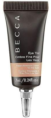 Becca Eye Tint Water Resistant Colour For Eyes - # Vicuna