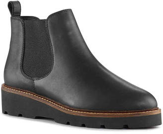 Cougar Grill Wedge Chelsea Boot - Women's