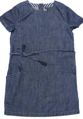 Blu & Blue Jackie Tencel Shift Dress