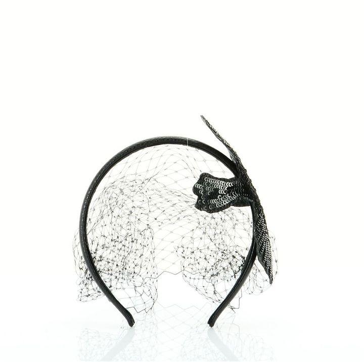 RED ValentinoRed Valentino Embellished Headband