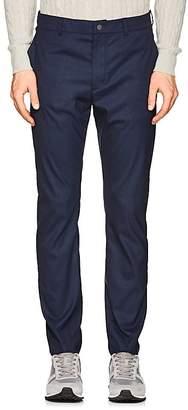 Loro Piana Men's Techno Stretch-Wool-Silk Trousers