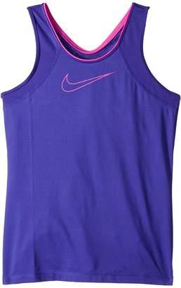 Nike Pro Tank Girl's Sleeveless