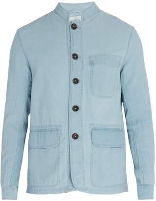 Oliver Spencer Artist cotton jacket