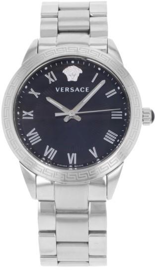 VersaceVersace V Sport P6Q99FD008S099 Stainless Steel Quartz Womens Watch