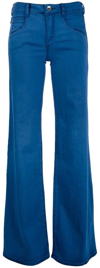 Theyskens' Theory 'Pinhas' jeans