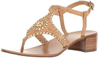 Jack Rogers Women's Elise Dress Sandal