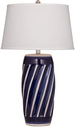 Bassett Mirror Playa Table Lamp