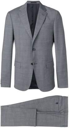 Ermenegildo Zegna two-piece suit