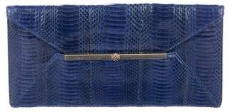 Tory Burch Oversized Mya Clutch