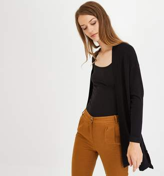 Promod Long lightweight cardigan
