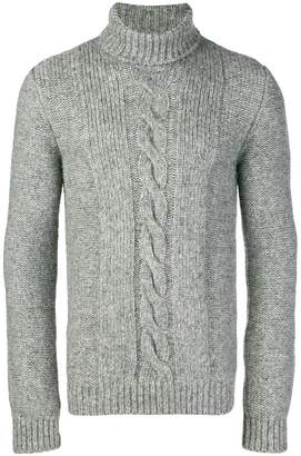 Tod's roll neck sweater