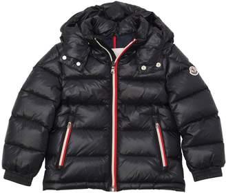 Moncler Gastonet Nylon Down Jacket